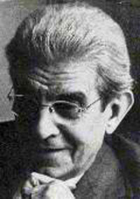 Figure 7 : Jacques Lacan (1901-1981).