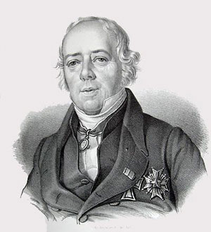 Hans Christian Œrsted